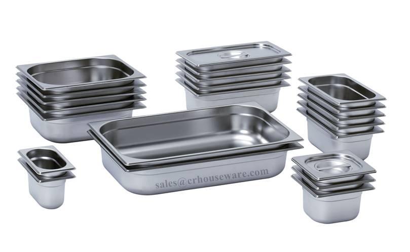 Stainless steel Food pans,อ่างอาหารสเตนเลสขนาดต่างๆ ...